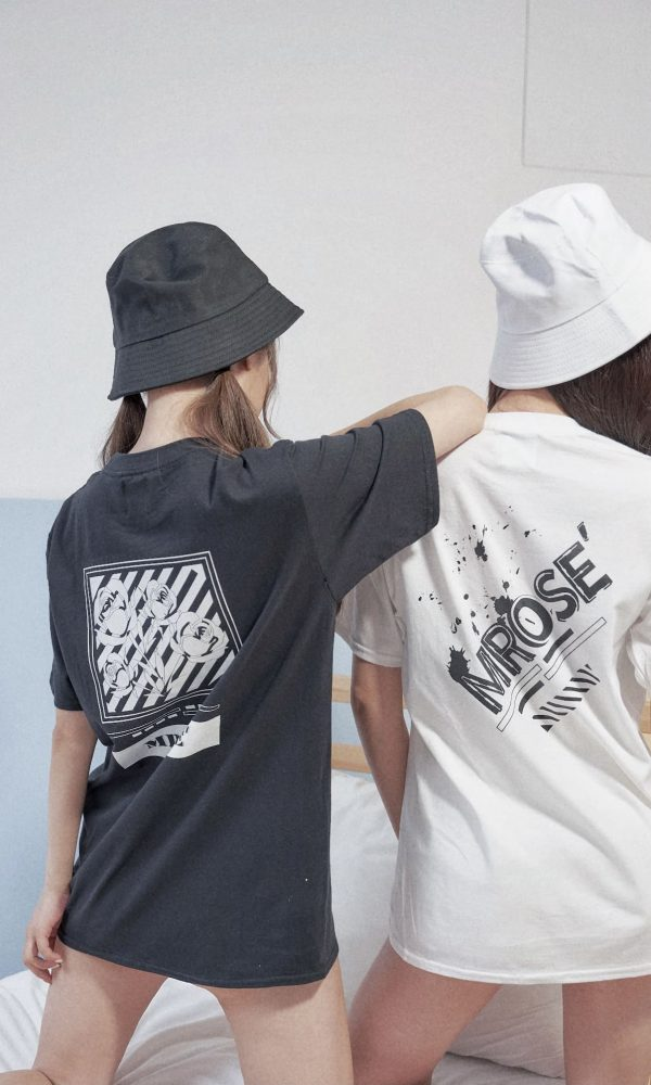 潮牌T-shirt